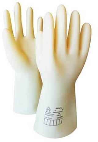 Electro Latex GP-00 Handschoen 8