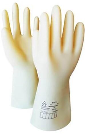 Electro Latex GP-0 Handschoen 11