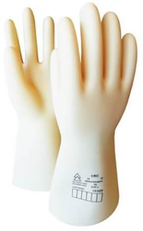 Electro Latex GP-1 Handschoen 10