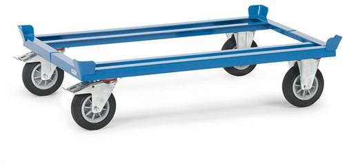 Palletonderwagen 22799 Laadvlak 810 x 610 mm
