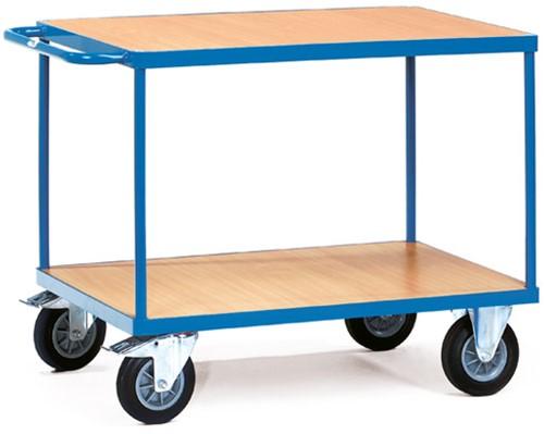 Tafelwagen 2400 Laadvlak 850 x 500 mm
