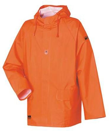 Helly Hansen 70030 Horten Jas Fluo Oranje S