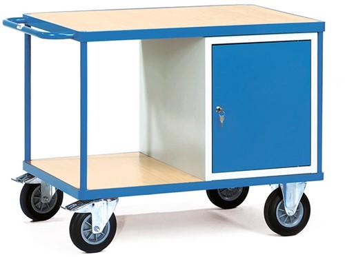 Tafelwagen 2432 Laadvlak 1.000 x 700 mm