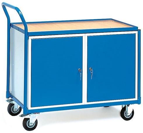 Tafelwagen 2633 Laadvlak 1.000 x 600 mm