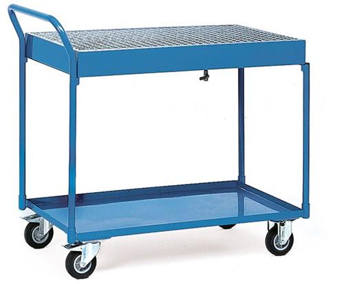 Tafelwagen 2722 Laadvlak 1.000 x 600 mm
