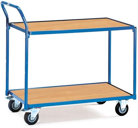Tafelwagen 2742 Laadvlak 1.000 x 600 mm
