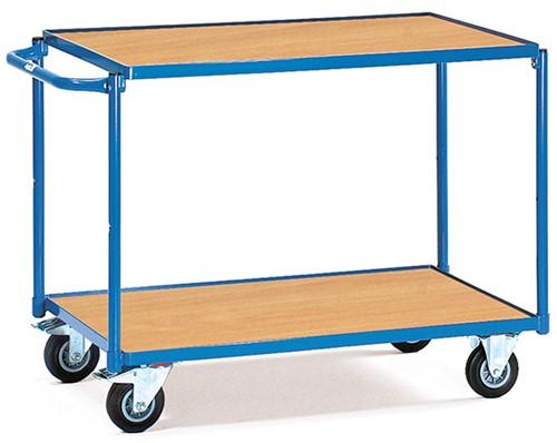 Tafelwagen 2942 Laadvlak 1.000 x 600 mm
