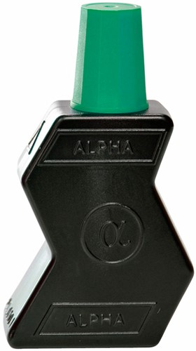 Stempelinkt Colop 803 30ML groen