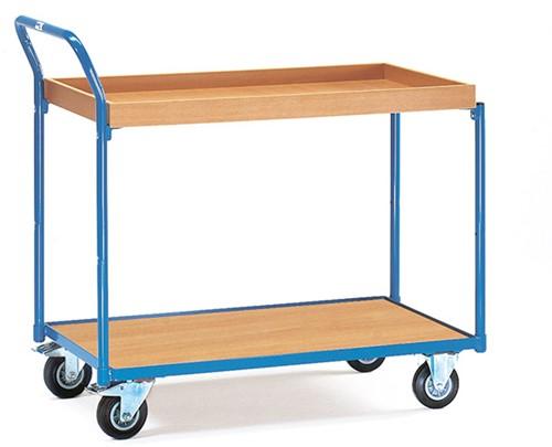 Tafelwagen 3742 Laadvlak 1.000 x 600 mm