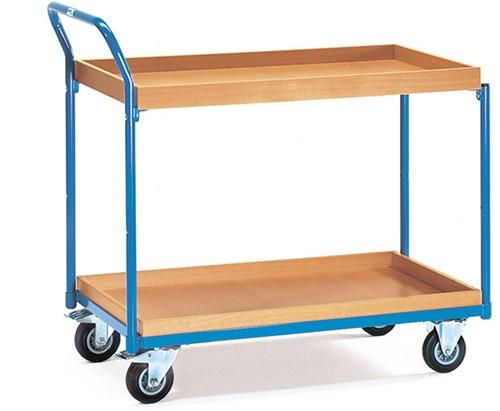 Tafelwagen 3762 Laadvlak 1.000 x 600 mm