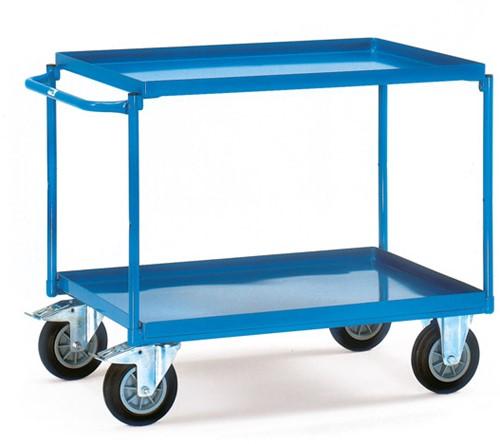 Tafelwagen 4822 Laadvlak 1.000 x 700 mm
