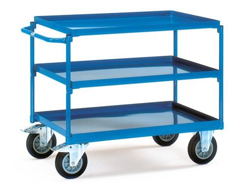 Tafelwagen 4830 Laadvlak 850 x 500 mm