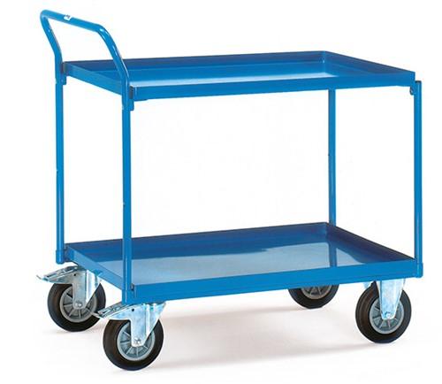 Tafelwagen 4922 Laadvlak 1.000 x 700 mm