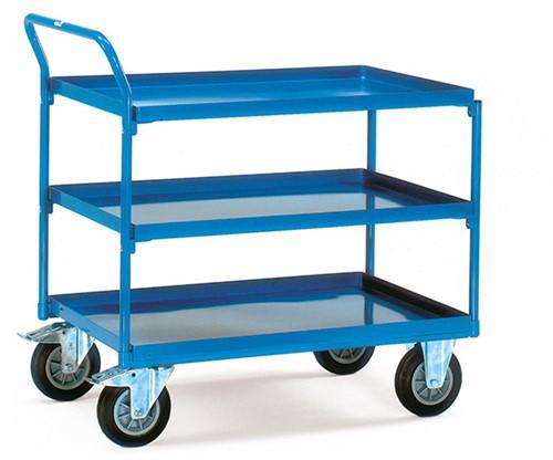Tafelwagen 4932 Laadvlak 1.000 x 700 mm