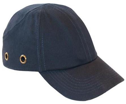 M-Safe 3020 Baseball Cap Marineblauw