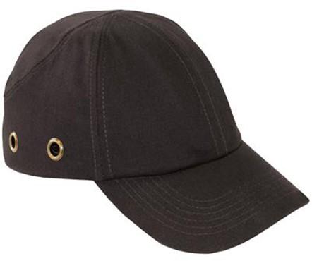 M-Safe 3021 Baseball Cap Zwart