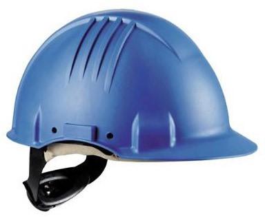 3M G3501 Veiligheidshelm Blauw