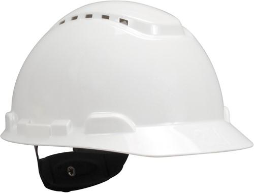 3M Peltor H-700N Veiligheidshelm Wit
