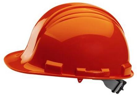 Honeywell Peak A79R Veiligheidshelm Oranje