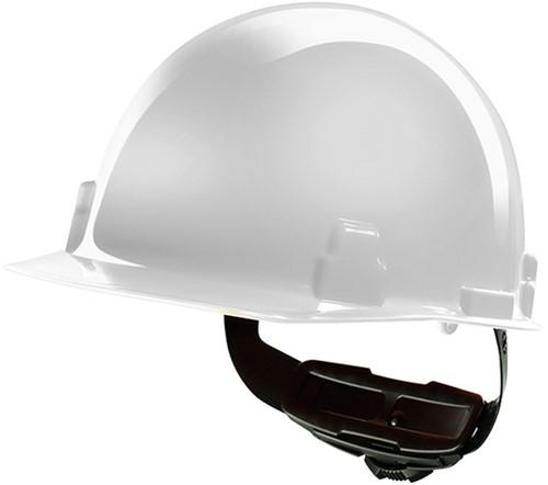 MSA ThermalGard Veiligheidshelm Wit