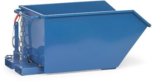 Kiepbak 6250 met aftapkraan Bakafmeting 1.092 x 770 x 442 mm