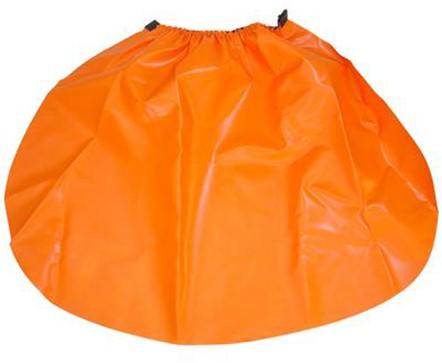 3M Peltor GR1C Nekflap Oranje