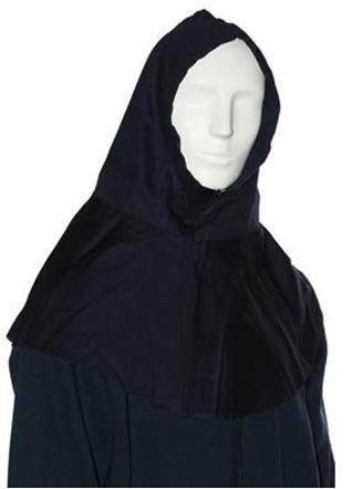 M-Wear 2383 Monnikenkap Marineblauw