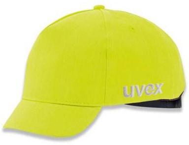 Uvex U-cap Sport Hi-viz 9794-481 Baseball Cap Fluo Geel