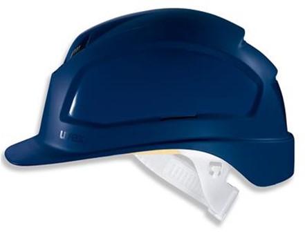 Uvex Pheos B 9772-520 Veiligheidshelm Blauw