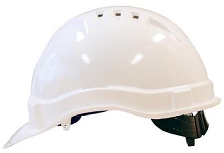 OXXA® Apia 8000 Veiligheidshelm Wit