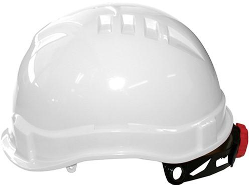 OXXA® Astana 8070 Veiligheidshelm Wit