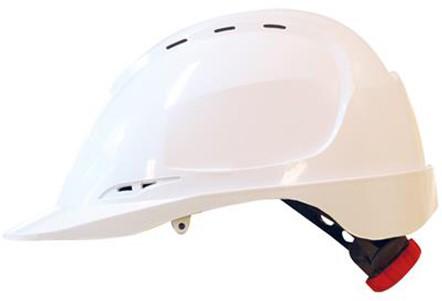 OXXA® Bakoe 8100 Veiligheidshelm Wit