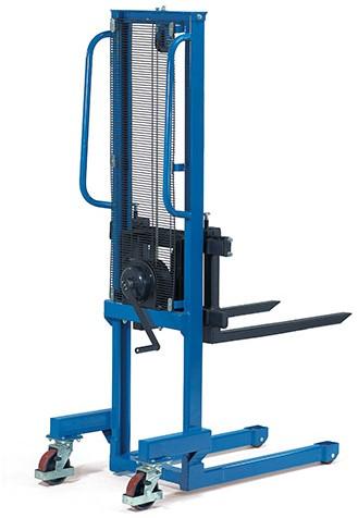 Handlier stapelaar 6851 Vorklengte 800 mm - 250 kg