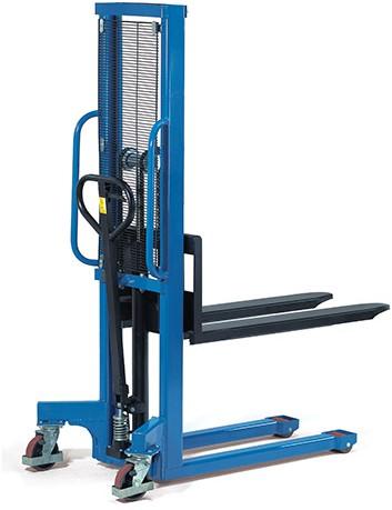 Handhydraulische stapelaar 6855 Vorklengte 1.150 mm - 500 kg