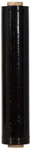 Wikkelfolie Budget 500mmx300m 20mu zwart