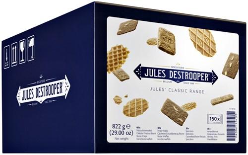Koekjes Jules Destrooper Classic Range 150st.