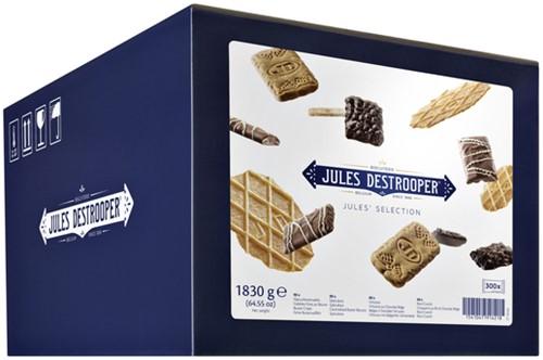 Koekjes Jules Destrooper selection ass 300 stuks