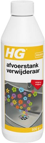 Afvoerstankverwijderaar HG 500gr