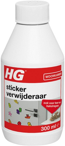 Stickeroplosser HG 300ml