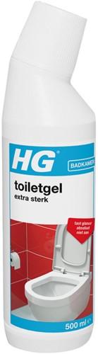 Sanitairreiniger HG Superkracht 500ml