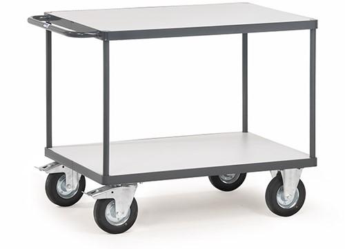 ESD tafelwagen 9401 Laadvlak 1.000 x 600 mm