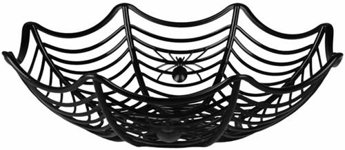 Basket spinnenweb 27cm