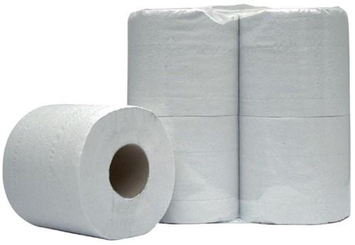 Toiletpapier Blinc  2laags 400vel 10x4rollen