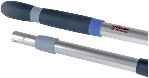 Mopsteel telescoop ergonomisch 100/180cm