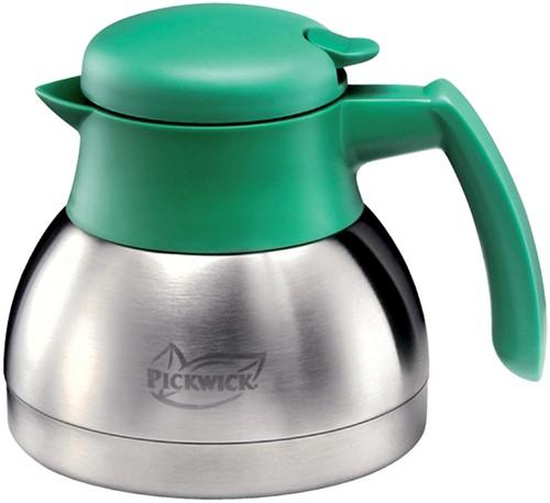 Thermoskan theekan Pickwick 0,9 liter