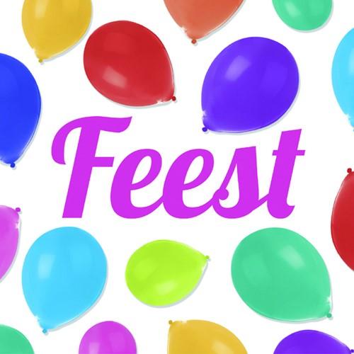 Uitnodigingen ballonnen
