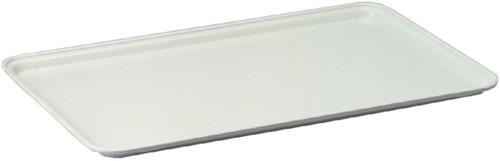 Dienblad Cambro 530x325mm wit