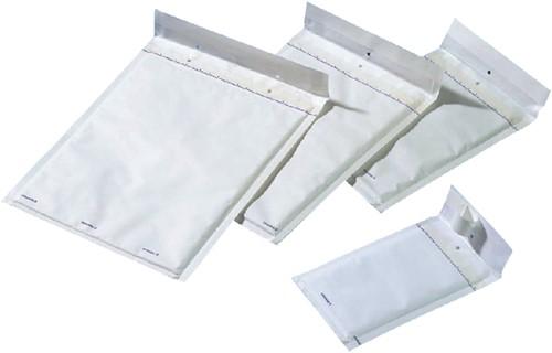 Envelop Jiffy luchtkussen nr14 202x275mm wit 100stuks
